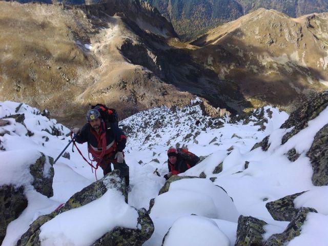 В Карачаево-Черкесии прошла альпиниада «Золотая осень — 2015»
