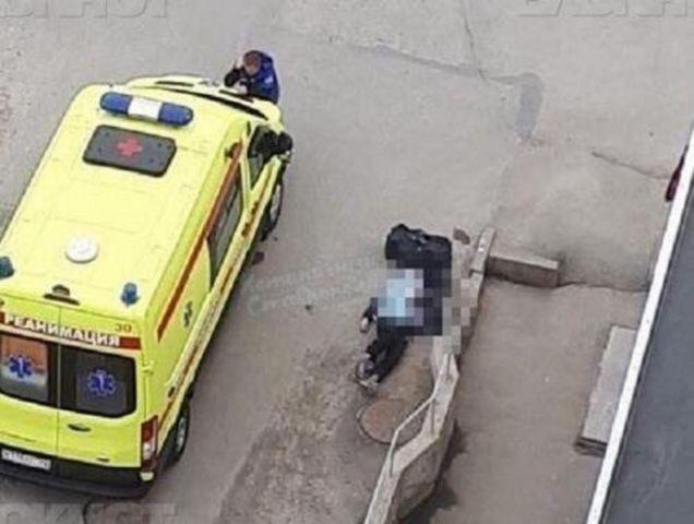 Следователи проверяют факт смерти мужчины на одной из улиц Ставрополя