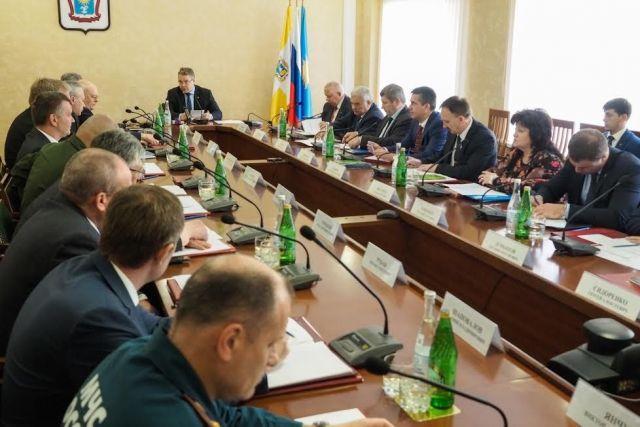 На Ставрополье усилят меры  безопасности в весенне-летние месяцы