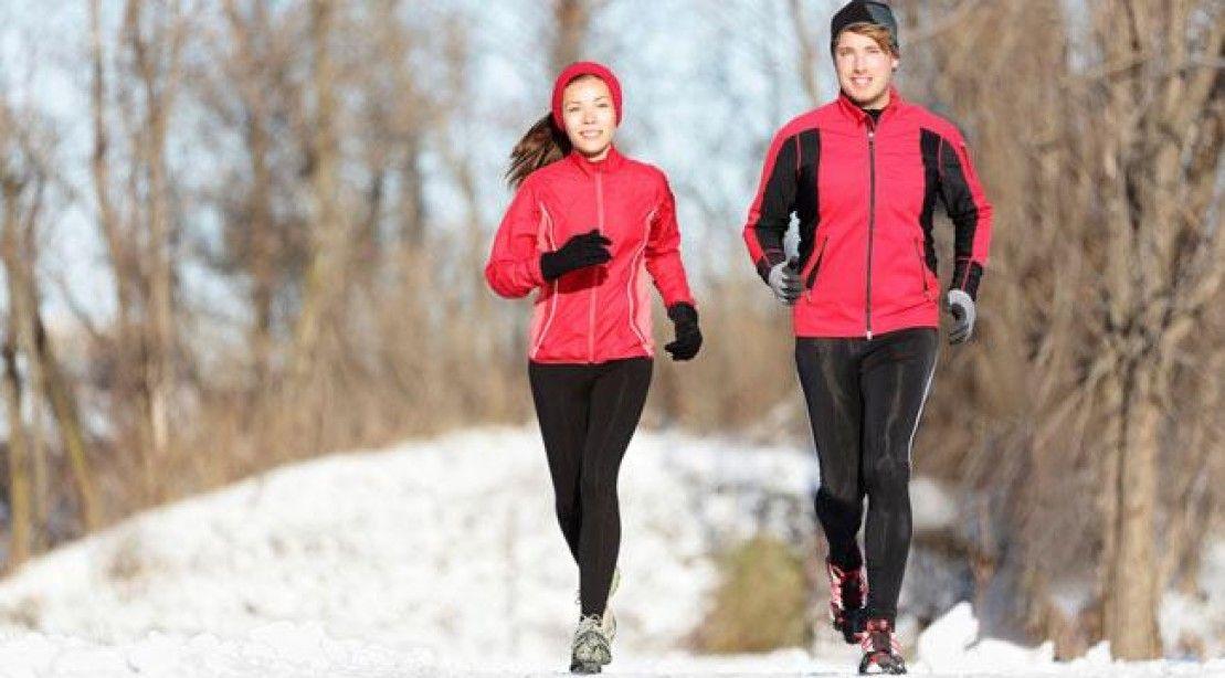 9 декабря в Железноводске пройдёт первый парковый забег на КМВ