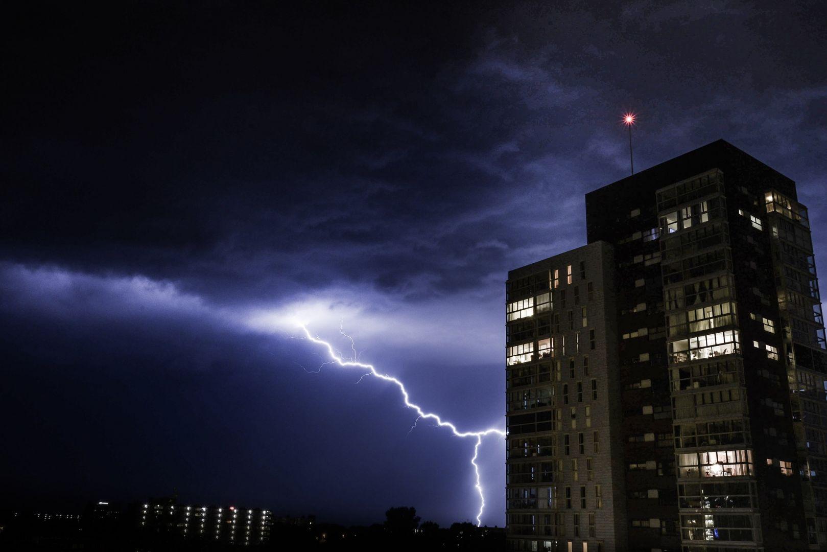 ВЧелябинской области ожидаются дожди сградом