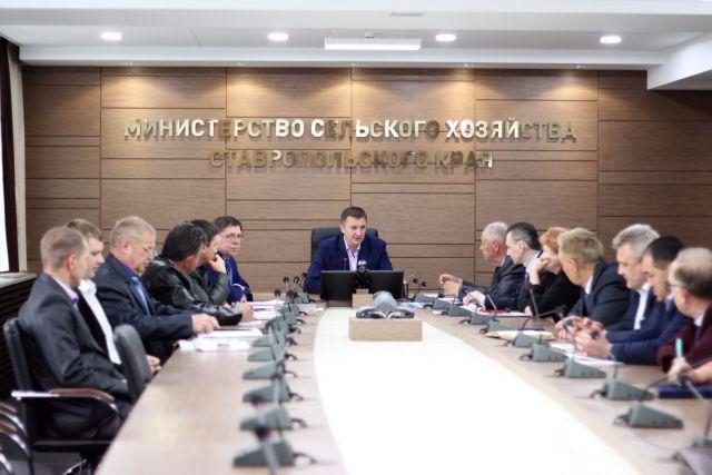 Минсельхоз: Пятая очередь Большого Ставропольского канала вскоре будет построена