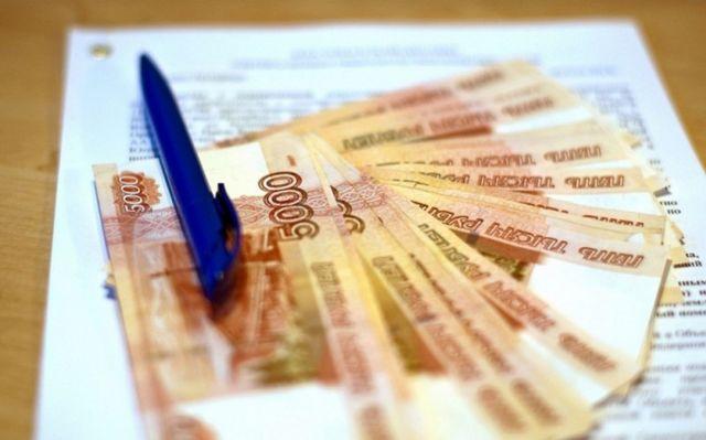 Должники вернули в казну Ставрополя более 7 миллионов рублей