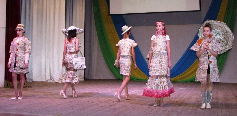 Юные ставропольские модницы стали лауреатами краевого конкурса