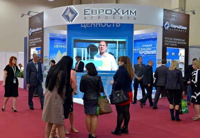 ЕвроХим предлагает клиентам комплексные решения для повышения эффективности
