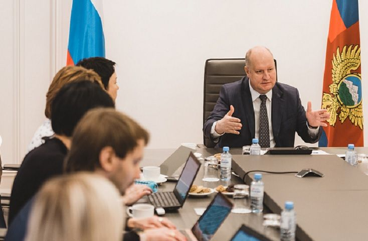 Министр РФ по делам Северного Кавказа рассказал об итогах 2018 года