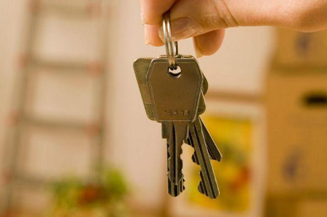 В России утверждены правила господдержки ипотеки для семей с детьми