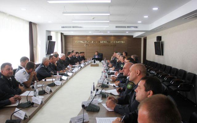 Половина ставропольских аграриев проходит техосмотр через «Госуслуги»