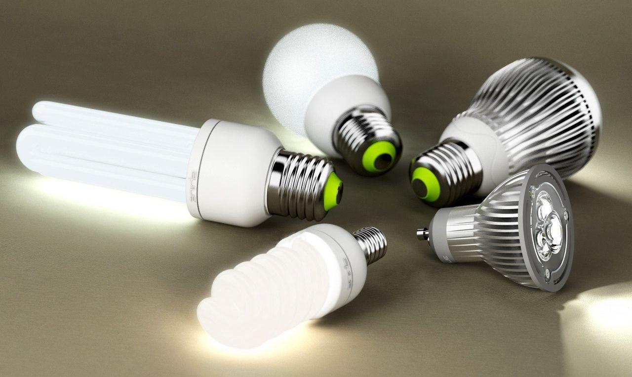 Ставропольские энергетики научили жителей Михайловска правильно утилизировать энергосберегающие лампы и электроприборы