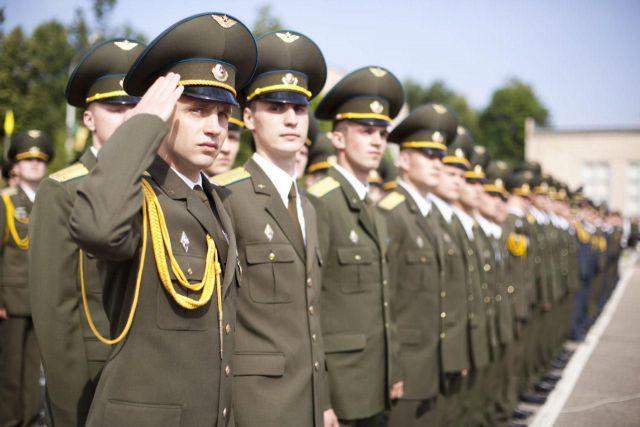 Военный комиссариат Ставрополя проводит отбор кандидатов в высшие учебные заведения силовых структур