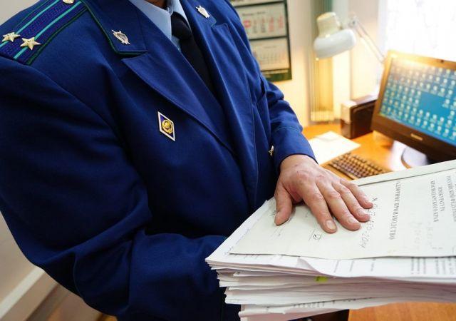 Ставропольская прокуратура помогла работникам завода получить долги по зарплате