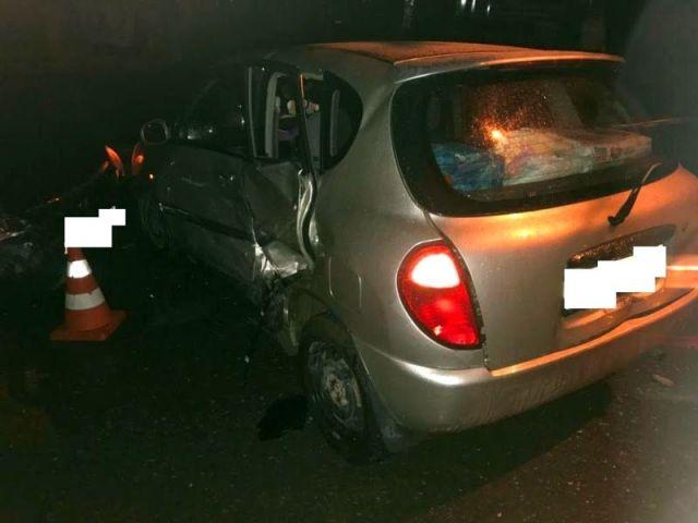 В Кисловодске в ДТП пострадали два младенца