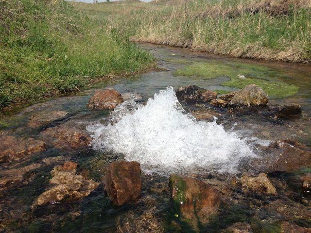 Ставрополец незаконно добывал подземные воды из артезианских скважин