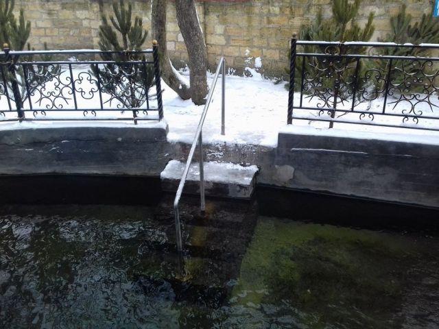 Роспотребнадзор: Вода в родниках Ставрополя небезопасна для здоровья
