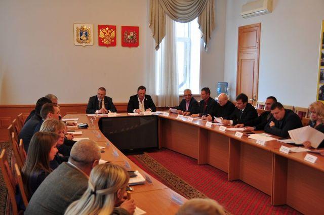 В Ставрополе правозащитники пожаловались на состояние системы водоотведения