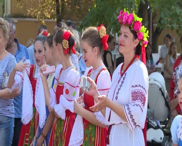 На Ставрополье стартовали Дни Красногвардейского района