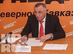 Ставропольцы могут заказать загранпаспорт, не выходя из дома