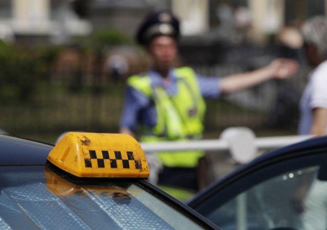 В Ставрополе начнут борьбу с таксистами-нелегалами