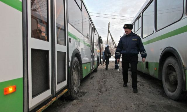 В Ставрополе с 17 ноября стартует акция «Заказной автобус»