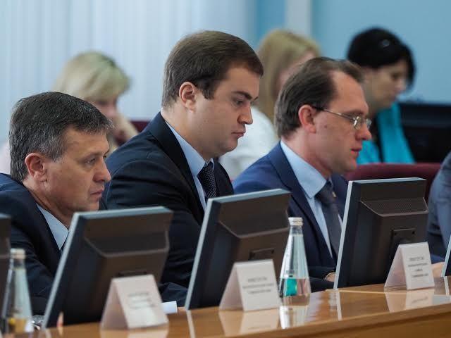 Правительством края приняты поправки в закон о бюджете на 2016 год