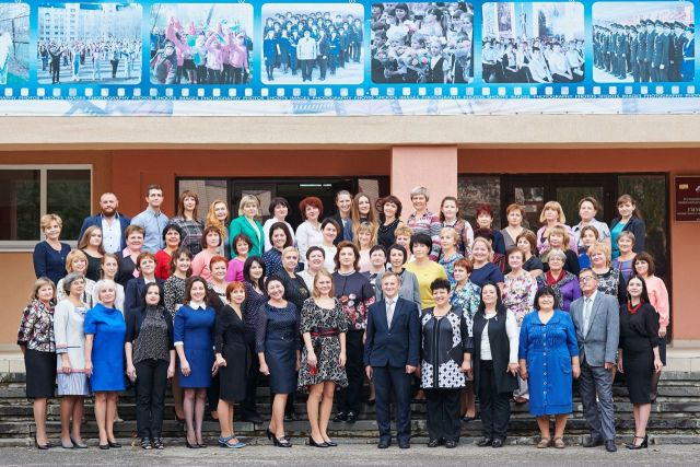 Ставропольская школа вошла в топ 100 лучших школ России 2016