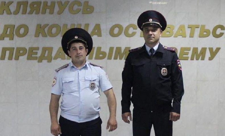 ВМинводах двое правоохранителей бросились вогонь запенсионером