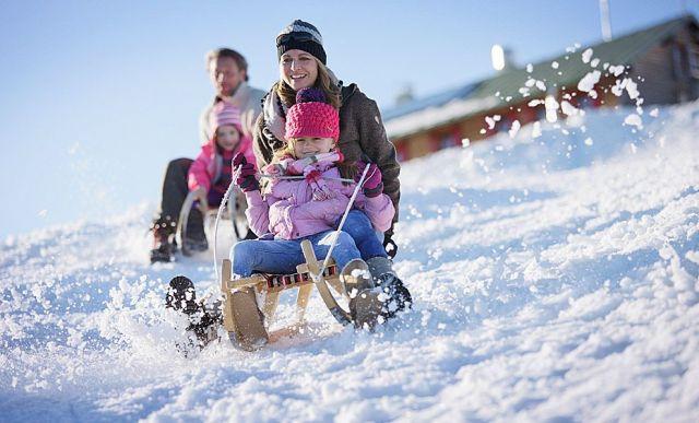 Главная резиденция ставропольского Деда Мороза откроется в Железноводске