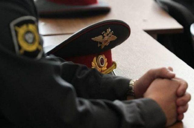 В Ставропольском крае бывшего полицейского обвиняют в получении взятки