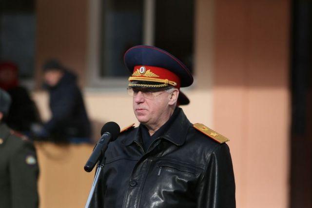 Глава Следственного комитета России провёл в Ставрополе оперативное совещание