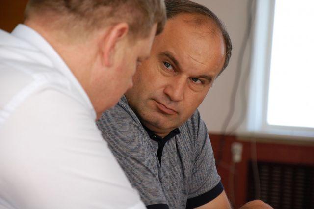 Противоградовые установки в Кочубеевском районе продолжат работу