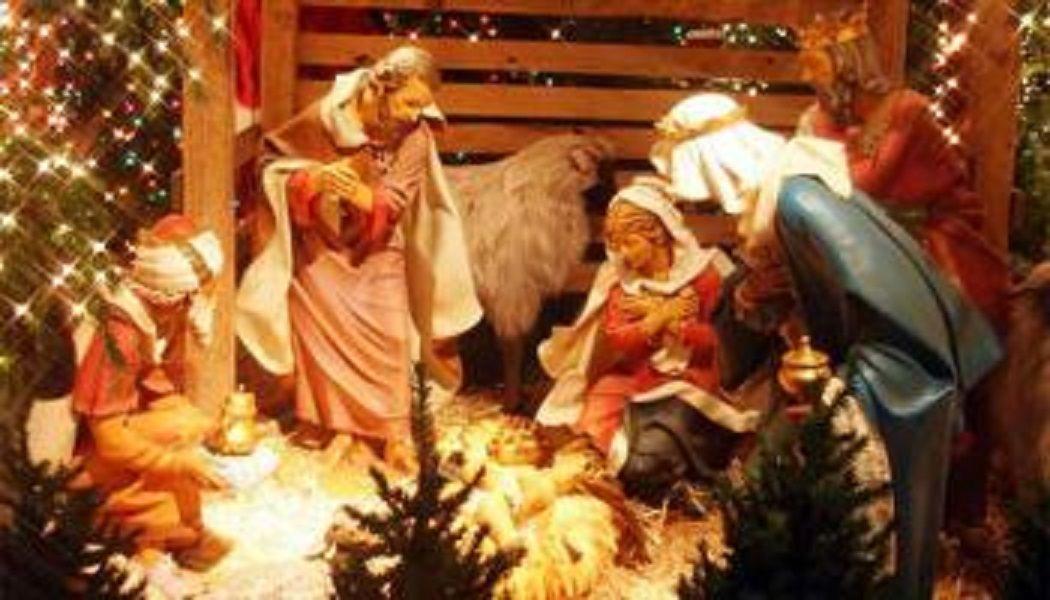 Рождественский спектакль, ярмарка, литургия и всероссийский фестиваль стартовали в Пятигорске