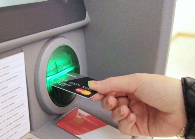 За мошенничество с кредитной картой ставрополец пойдёт под суд