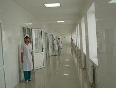На Ставрополье построят современную амбулаторию за счёт Каспийского Трубопроводного Консорциума