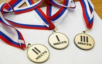 Виктор Бутенко стал победителем легкоатлетического турнира в Подмосковье