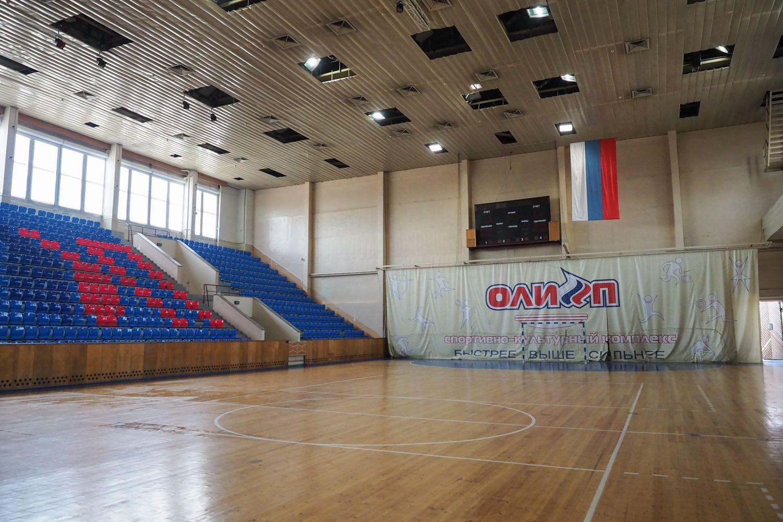 Губернатор Владимиров заключил соглашение ореконструкции невинномысскогоДК «Олимп»