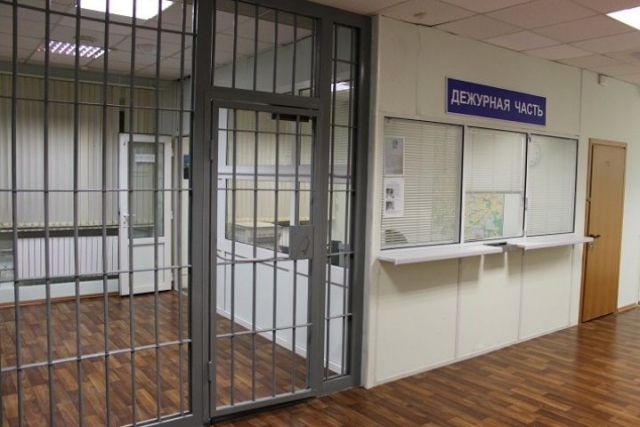 В Ставропольском крае задержали заядлую воровку