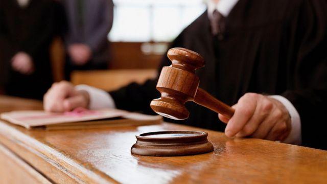 Ставропольцу, угрожавшему топором полицейскому, суд вынес приговор
