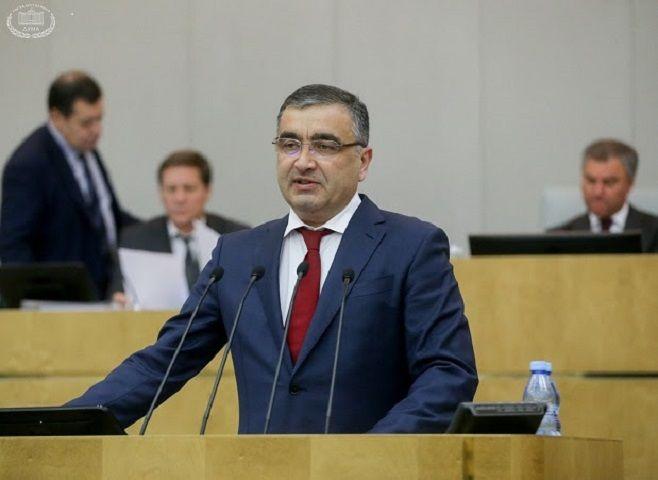 Государственная дума одобрила законодательный проект окурортном сборе