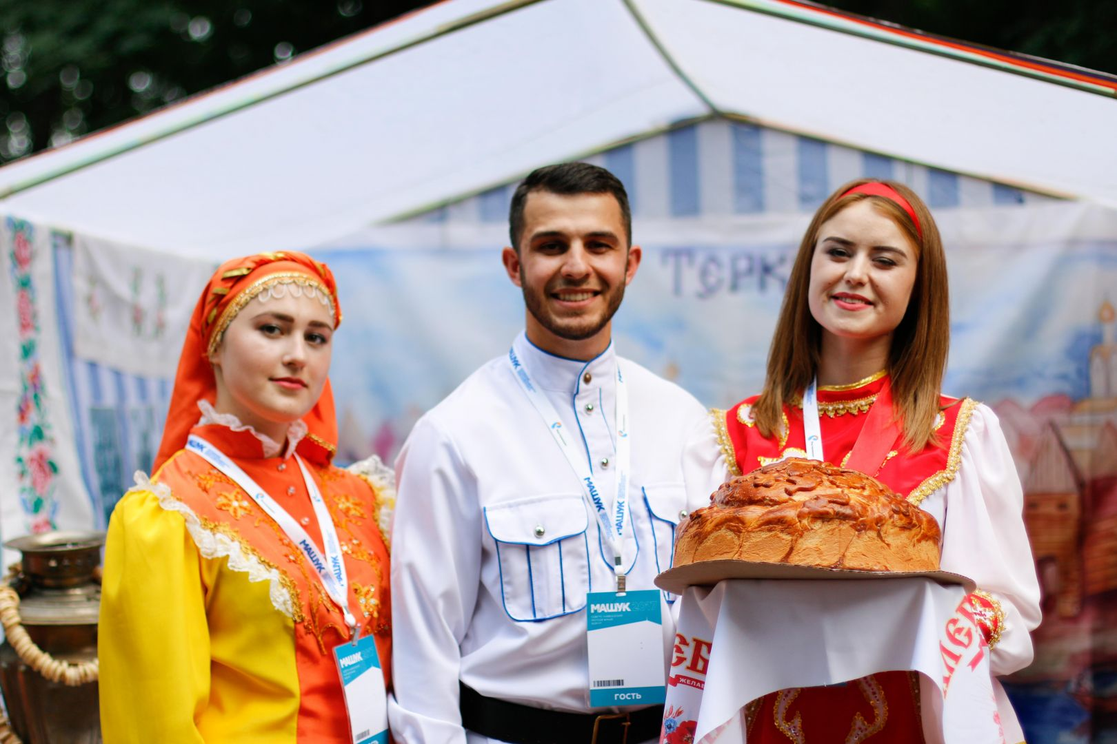 Дагестанскую культуру представили на консилиуме «Машук» врамках дня республики