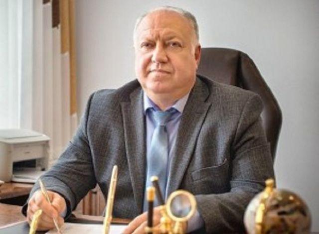 На Ставрополье на директора колледжа связи Павла Кувалдина завели уголовное дело