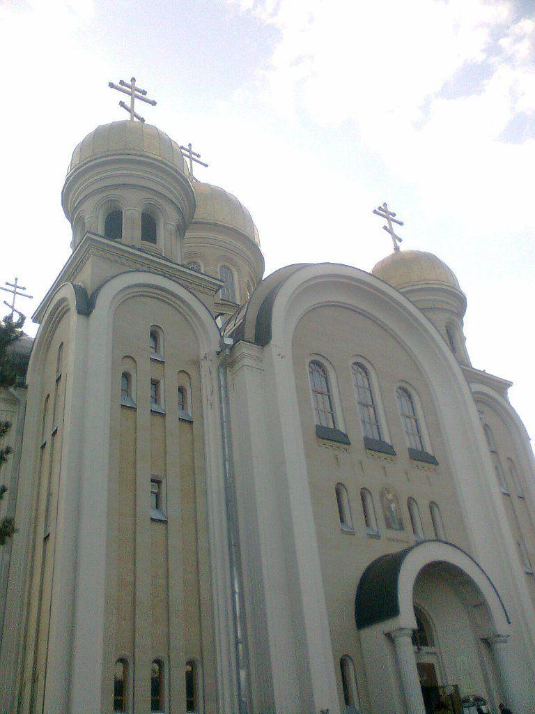 Православная гимназия Кисловодска выиграла конкурс президентских грантов