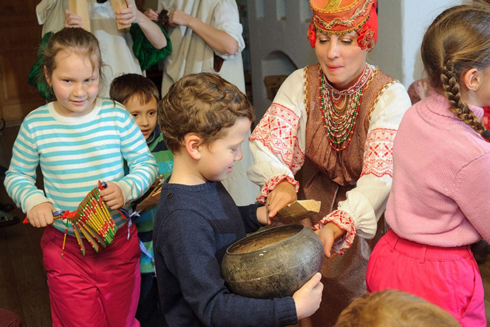 На Ставрополье запустили детскую интерактивную программу по мотивам сказок «Азбуки» Льва Толстого
