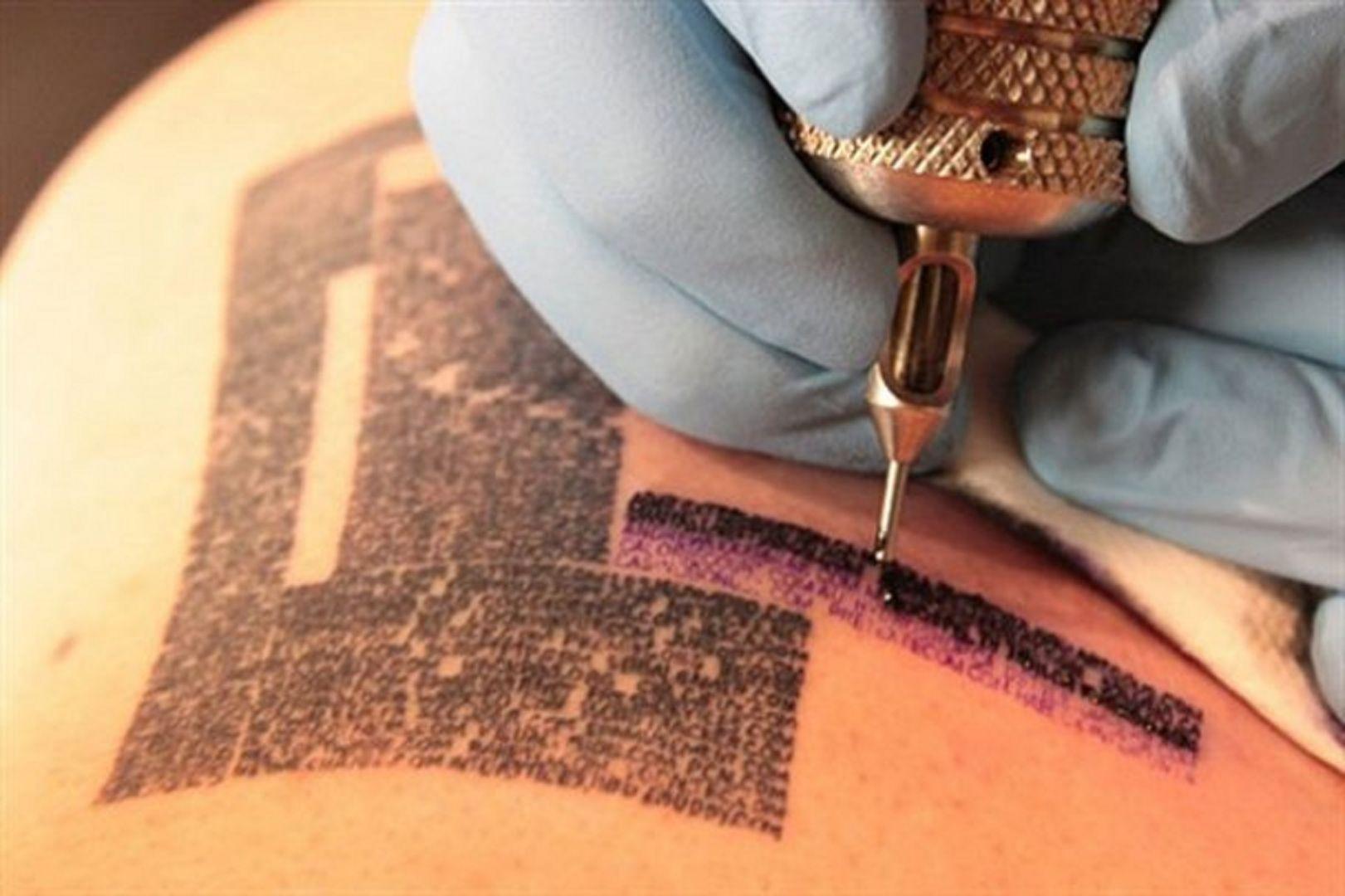 Ставрополец похитил ювелирные украшения, чтобы сделать себе татуировку