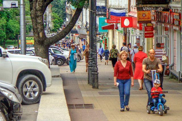 1 мая жителей Ставрополя ждёт насыщенная праздничная программа