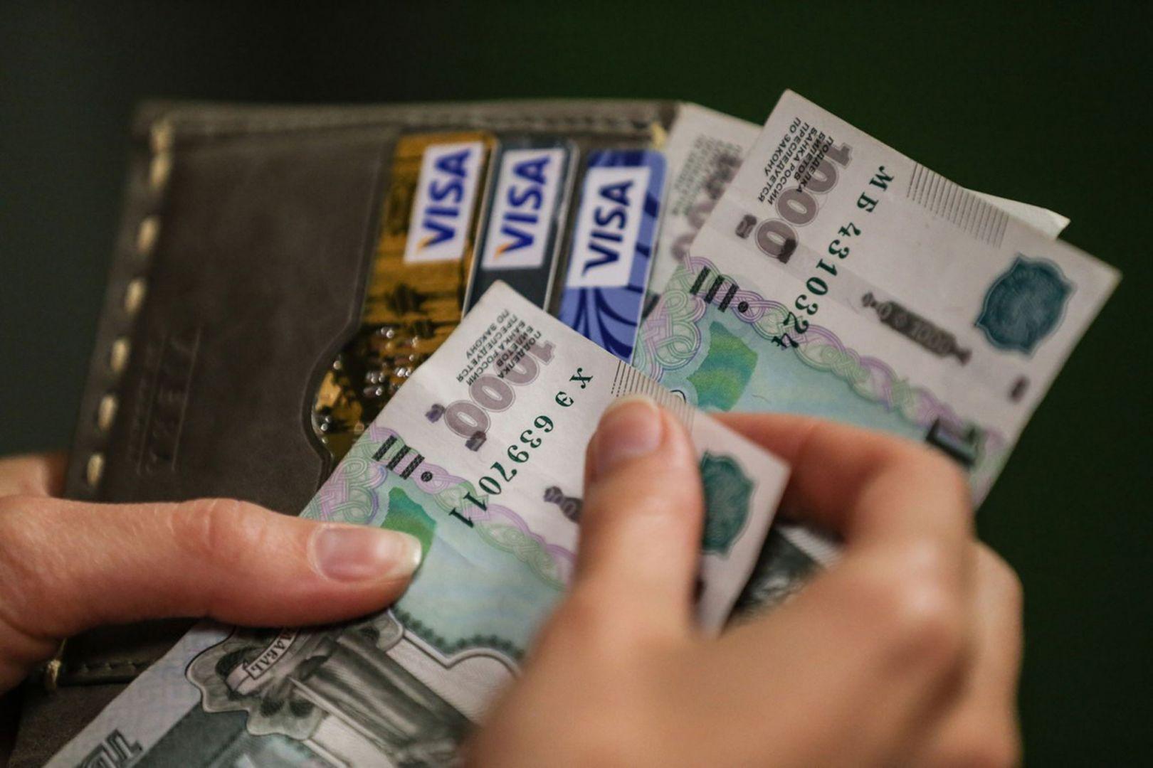 Россиянам ограничат платежи по кредитам в 50% от дохода семьи