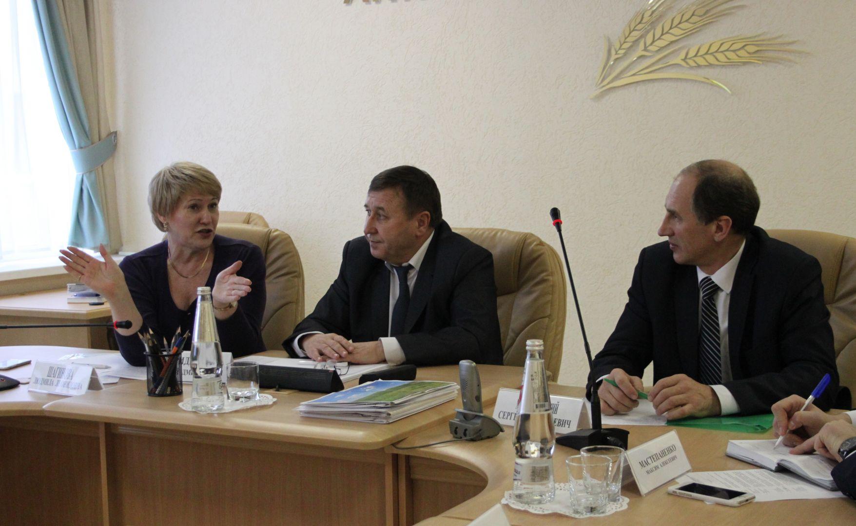 Масштабные дни охраны труда пройдут во всех районах и округах Ставрополья