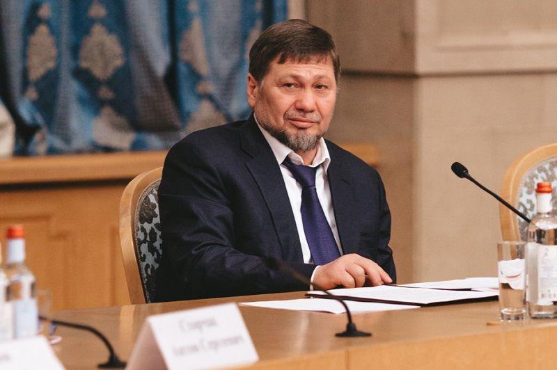 Минкавказ России предложил создать Суверенный фонд развития инвестиционного сотрудничества