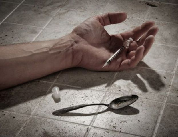 Северный Кавказ объединяется в борьбе с наркоманией