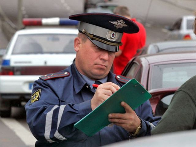 В Ставрополе сотрудники ГИБДД усилят контроль за пешеходами
