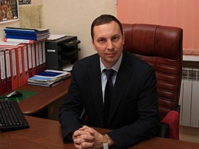 Новым замминистра энергетики, промышленности и связи Ставрополья назначен Денис Курашов